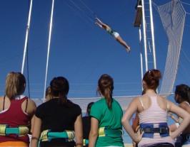 Trapeze 101